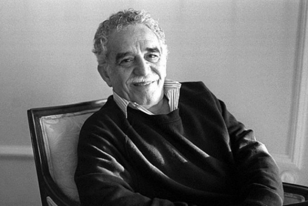 Gabriel García Márquez biography of editor of Colombian talent
