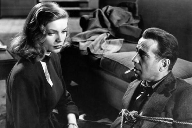 Humphrey Bogart – Famous American movie actor