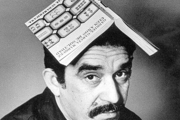 About the world of Alvaro Mutis and Gabriel García Márquez