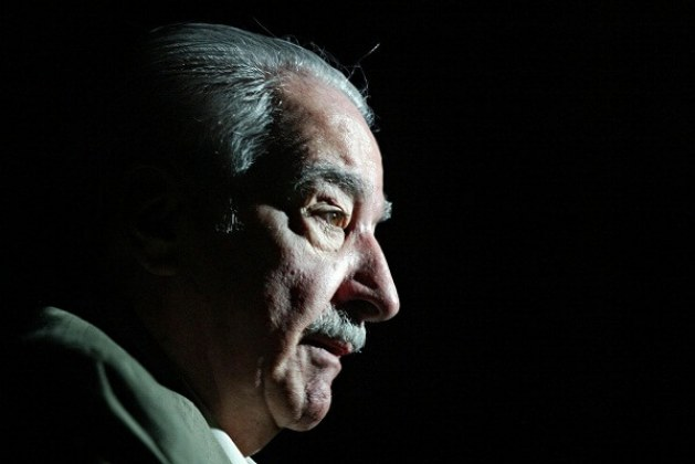 About the world of Alvaro Mutis and Gabriel García Márquez
