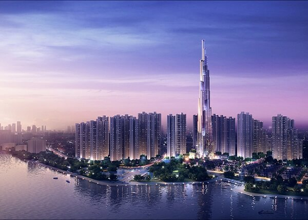 Landmark 81 Vietnam: Information about the skyscrapercity landmark house 81 vietnam