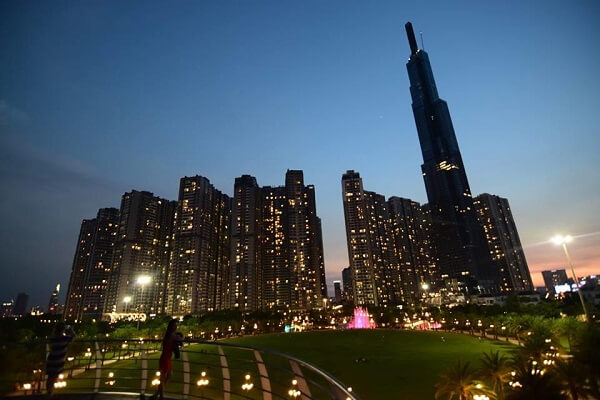 Landmark 81 Vietnam: Complete information about the landmark house 81 vietnam