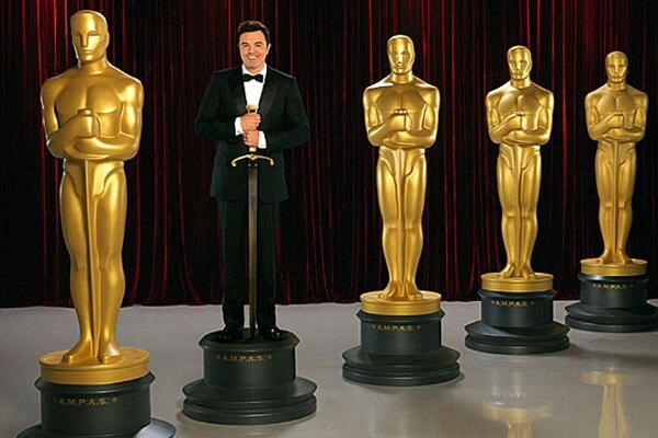 List of Best men actor Oscar Winners from 1928 – 2017