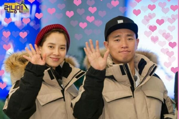 What's the best monday couple, monday couple disbanded, monday couple, song of the monday couple in running man
