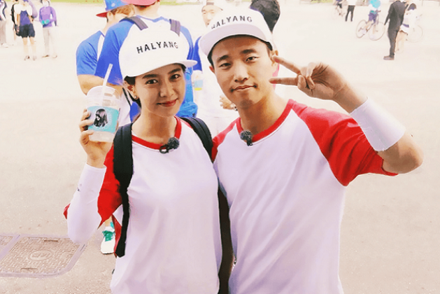 List of the best Monday Couple episodes in Running Man 2018