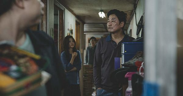Will Ki-woo's dream of escaping from poverty come true? (Photo: IMDb)