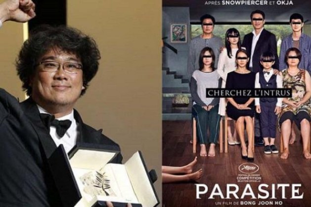 Reviews Parasite movie directed by Bong Joon-Ho film, cast 2019