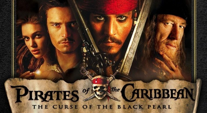 Review Pirates Of The Caribbean The Curse Of The Black Pearl 2013 Cast Actor Actress Revenue