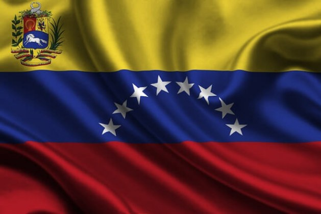 Republic of Bolivariana Venezuela – country of the Miss World