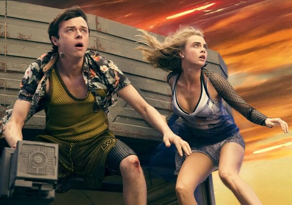 [Review] Valerian and the city of a thousand planets with 3 evaluation from experts