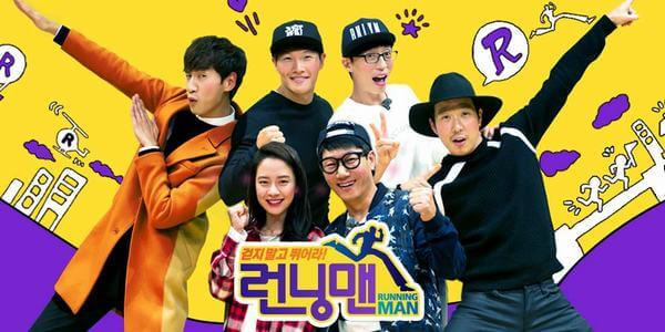 Running man practice is the funniest, the 28 most funny and funny episodes