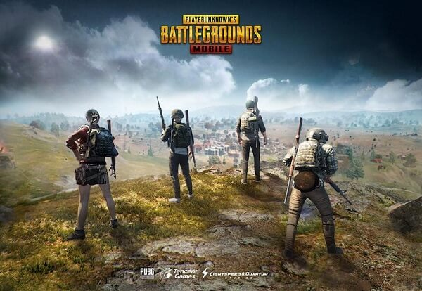 Pubg Mobile Special Character - Name the Best Pubg