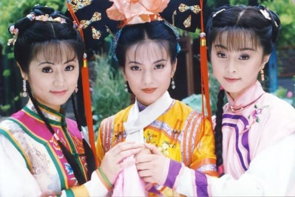 My Fair Princess- see ancient Chinese martial arts love movies