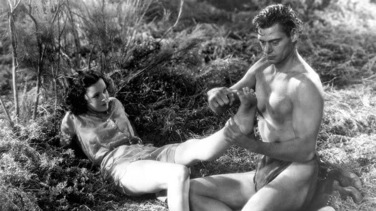 7 most famous Tarzan movies in the world
