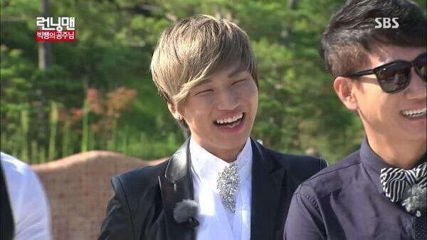 Stealing Princess Song Ji Hyo's heart (Episode 163) - Guest: G-Dragon, Daesung, Seungri of Big Bang