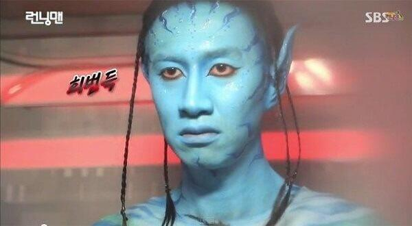 World Avatar (Episode 216) - Fun, funny Running man episodes