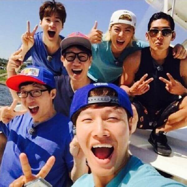 "July 11, 2010 is the Running Man's ""birthday"" when the first show is broadcast."