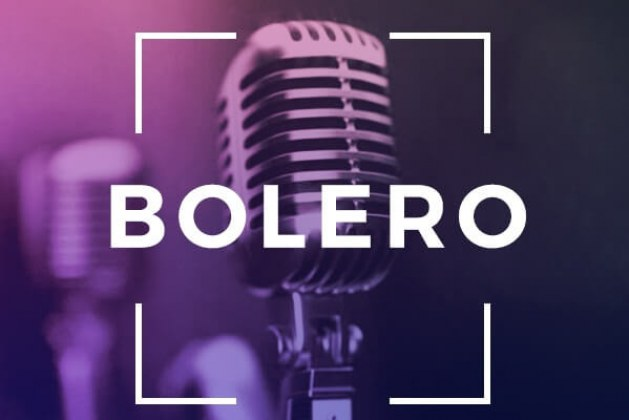 What is Bolero music, which country Boléro comes from?