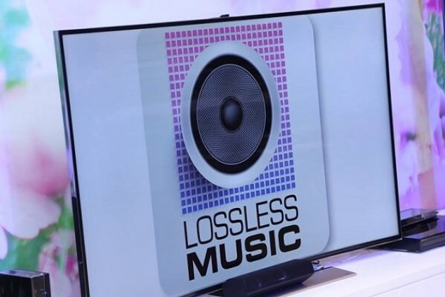 What is Lossless Music, where does it listen to music, compare the quality of lossless music and 320kbps?