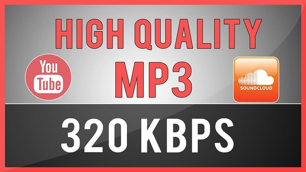 What is 320 Kbps Mp3 music?