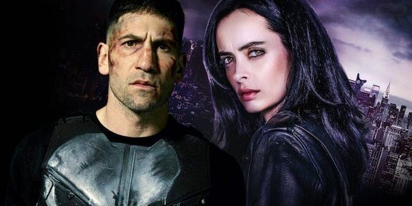 Marvel's The Punisher and Marvel's Jessica Jones are the two most popular Marvel series (Screen Rant).