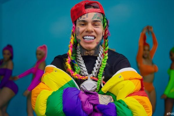 6IX9INE- GOOBA Lyrics