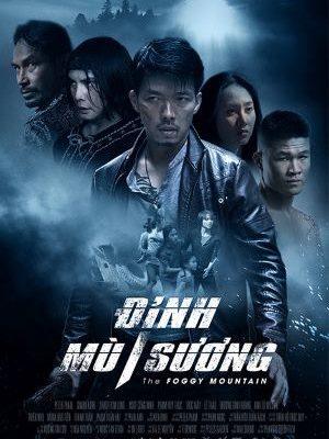 [Review Phim] Đỉnh Mù Sương (2020) - Official Trailer - Phim võ thuật hành động Việt Nam 3