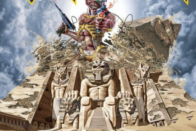 Iron Maiden Biography, Songs, Albums, & Facts | Britannica | Store