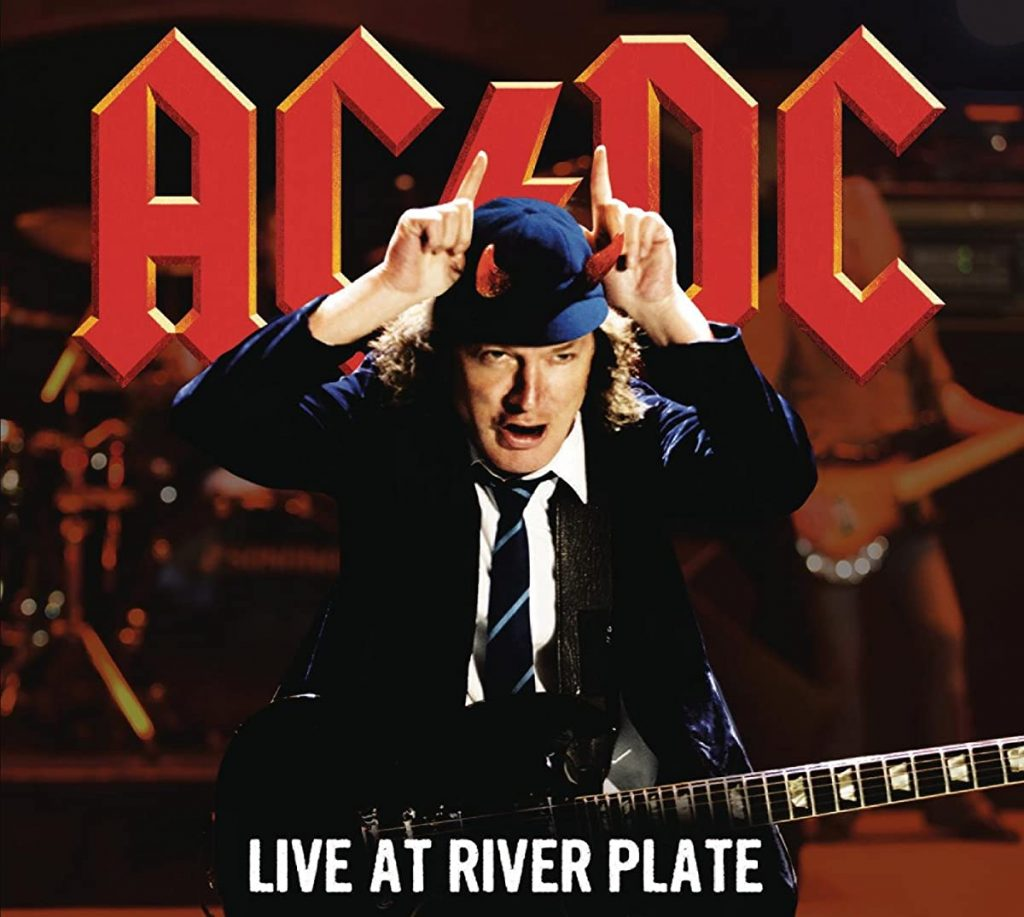 AC/DC Official Store