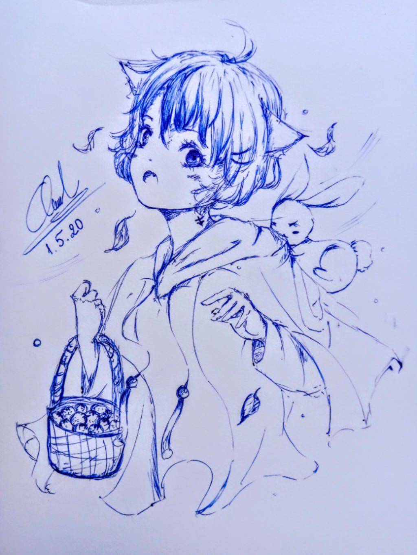ve-anime-bang-but-bi-cho-mik-nha-nho-ve-dep-khong-spam-mik-ko-nhan-tranh-cu-nha-cam-on-cac-ban