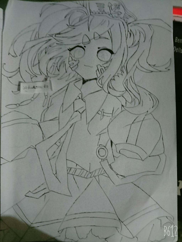 ve-anime-nu-nha-dep-vao-nha-yeu-cau-khong-lay-anh-mang-nhe