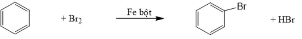 benzen-co-tac-dung-voi-br2-co-bot-fe-khong-a