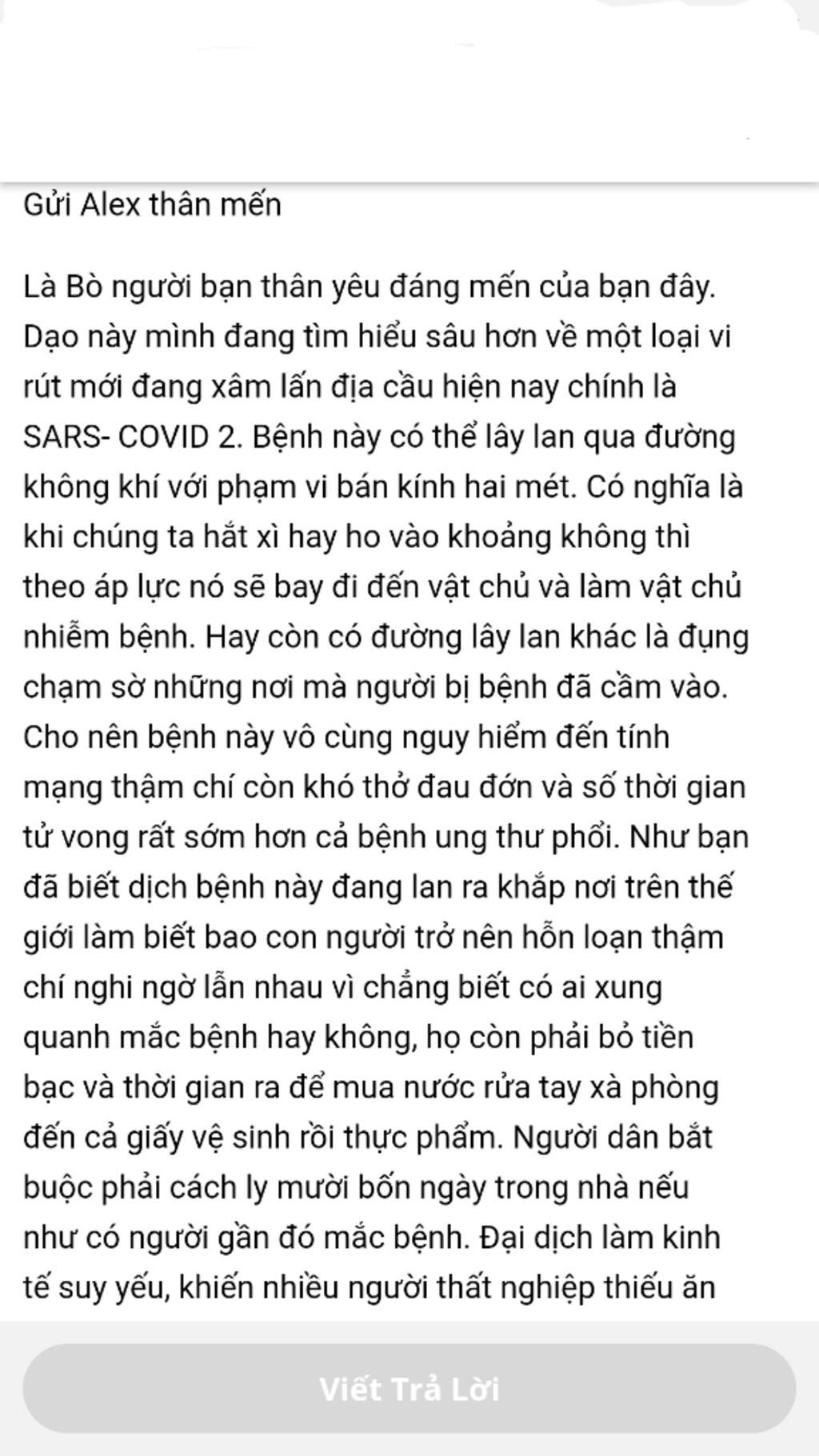 em-hay-viet-mot-bai-van-thong-diep-gui-mot-nguoi-lon-ve-the-gioi-chung-ta-dang-song-cac-ban-khon