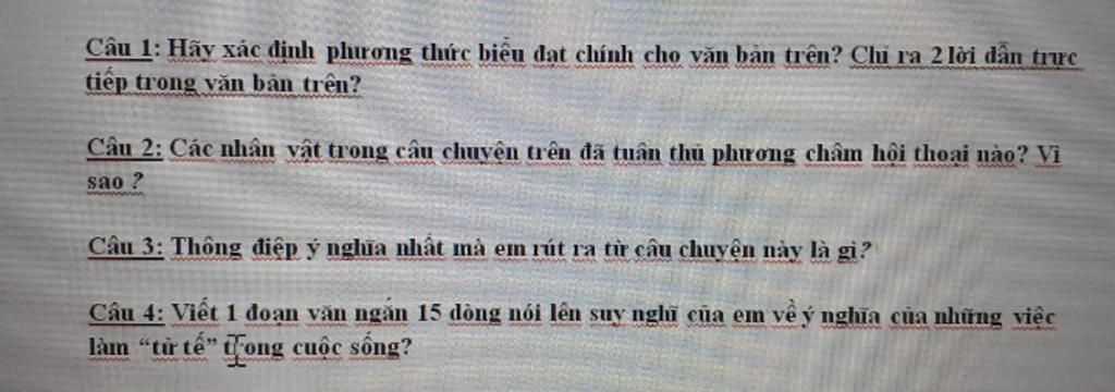 hay-ac-dinh-phuong-thuc-bieu-dat-trong-doan-van-tren-chi-ra-loi-dan-truc-tiep-trong-bai-van-tren