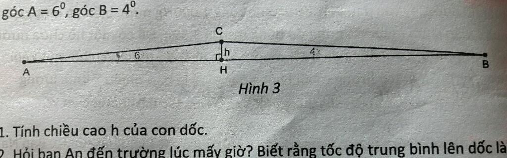 bai-28-luc-6-gio-sang-ban-an-di-e-dap-tu-nha-diem-a-den-truong-diem-b-phai-leo-len-va-uong-mot-c