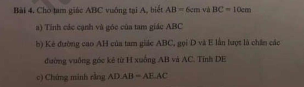cho-tam-giac-abc-vuong-tai-a-biet-ab-6cm-va-bc-10cm-a-tinh-cac-canh-va-goc-cua-tam-giac-abc-b-ke