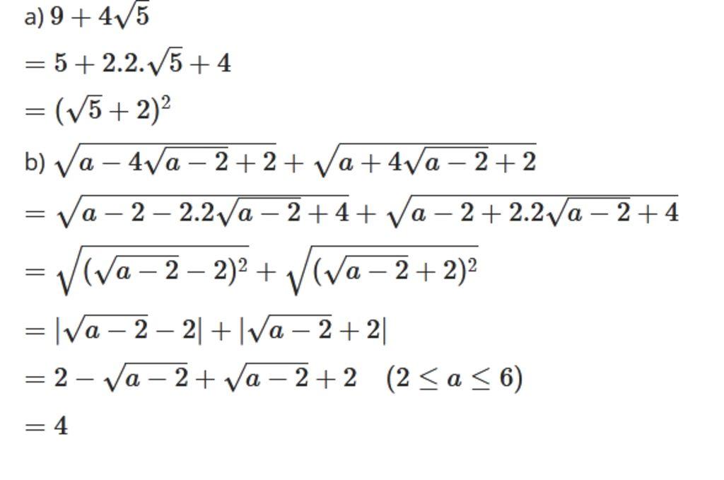 cm-cac-bdt-a-9-4-sqrt-5-sqrt-5-2-b-sqrt-a-4-sqrt-a-2-2-sqrt-a-4-sqrt-a-2-2-4-voi-2-leq-a-leq-6