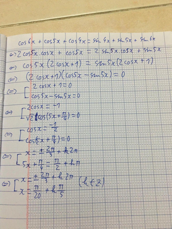 cos6-cos5-cos4-sin4-sin5-sin6