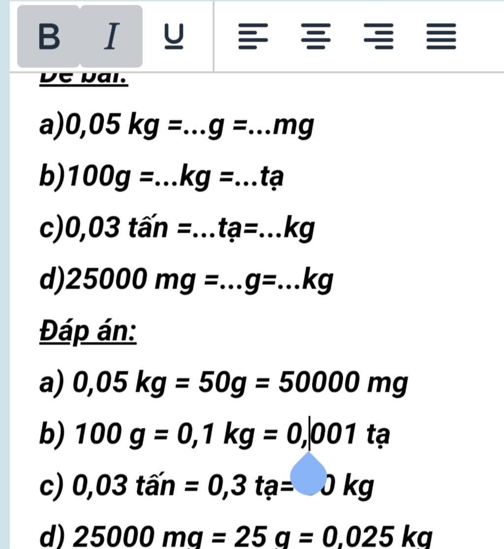 dien-so-a-0-05-kg-g-mg-b-100g-kg-ta-c-0-03-tan-ta-kg-d-25000-mg-g