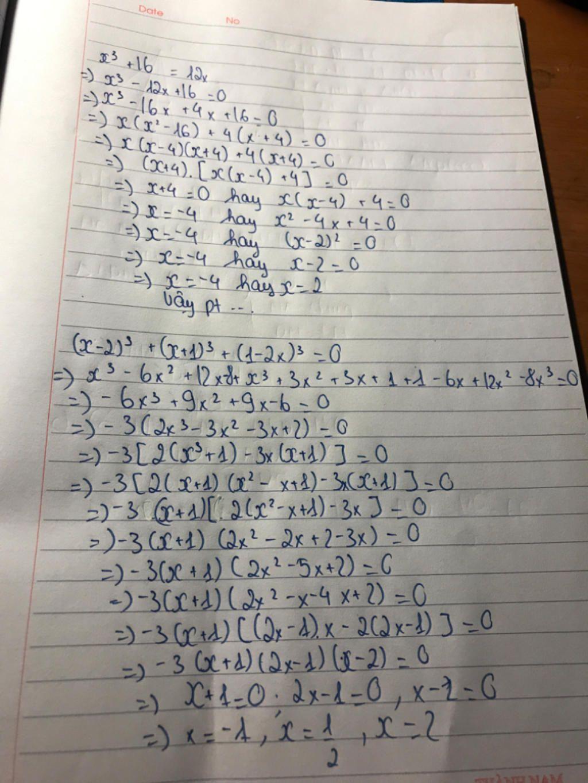 giai-cac-phuong-trinh-a-3-16-12-b-2-3-1-3-1-2-3-0