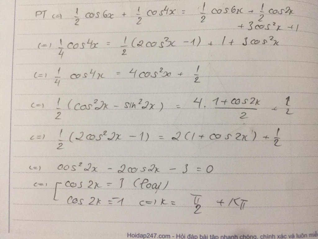 giai-phuong-trinh-cos5cos-cos4cos2-3cos-2-1