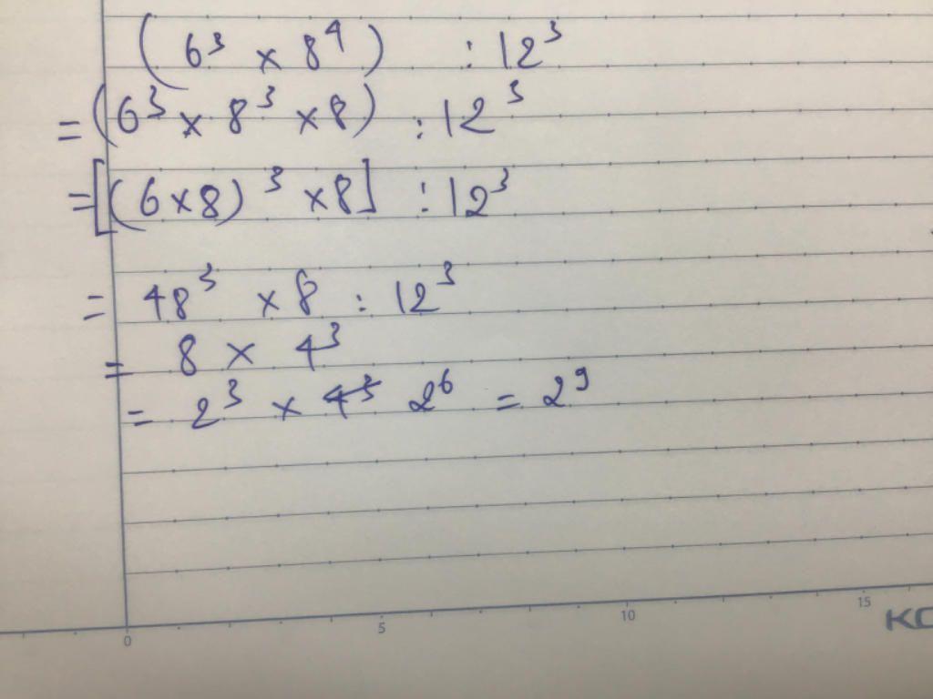 viet-cac-ket-qua-cua-phep-tinh-6-3-8-4-12-3